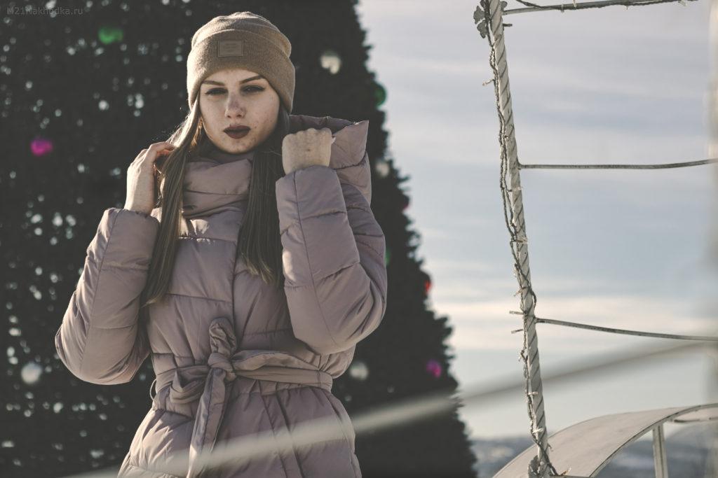 Анна ЛАВРЕНКО, модель, 7