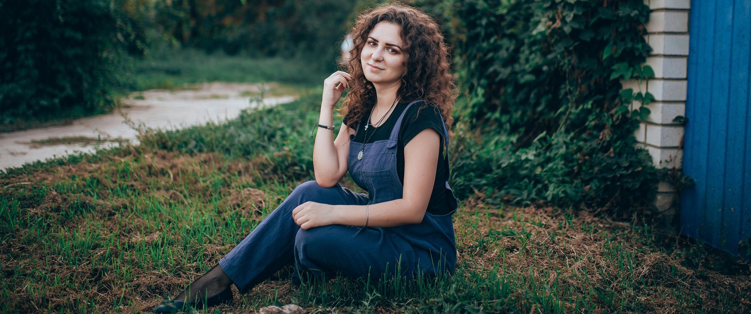 Маргарита СИДОРОВА, персонажи, thumb