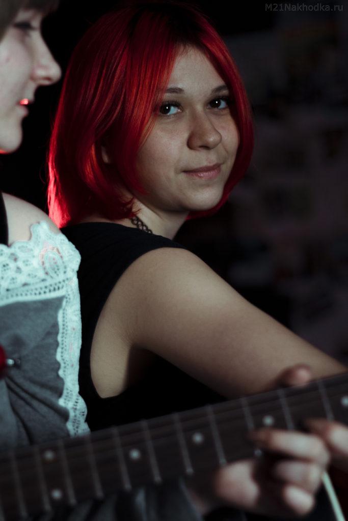 Анастасия и Маргарита, девушки месяца, 5