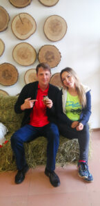 Алёна ШЕВЕЛЁВА, экоLOVEка, фото 4