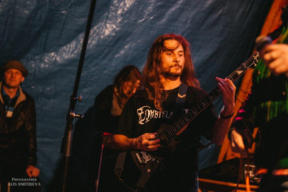 Александр Гавриленко, музыка, фото 1