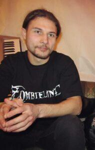 Александр Гавриленко, музыка, фото 4