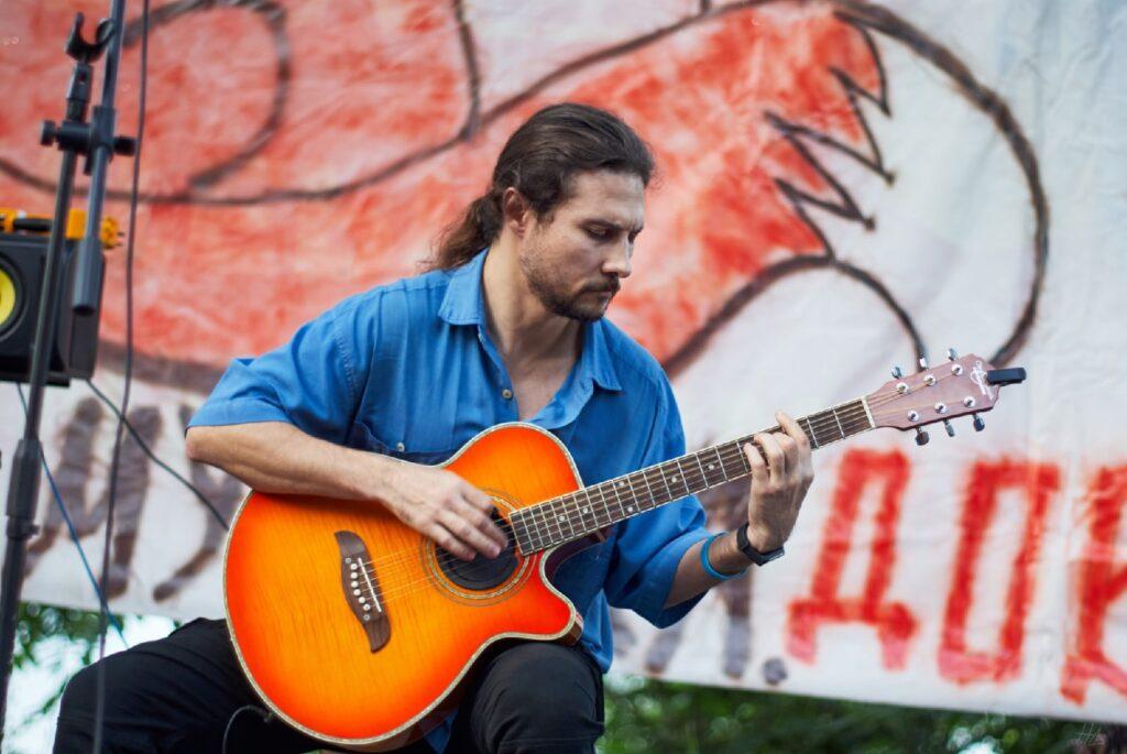 Александр Гавриленко, музыка, фото 7