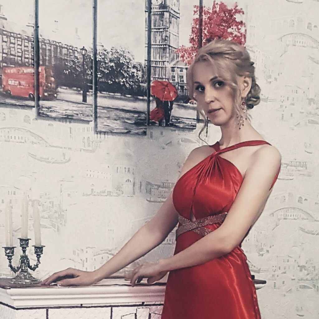 Антонина КИПЕР, фото 1