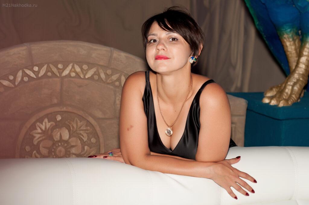 Lola Zi, Ольга ЖЕЛЕЗНОВА, фото 3