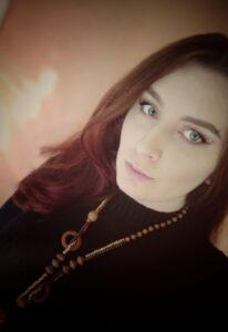 Вероника КЕЛЬБЕККЕР, фото 2