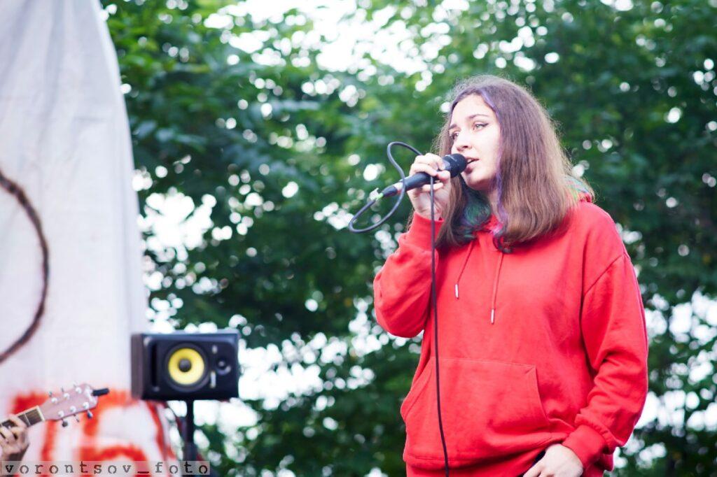 Вероника КЕЛЬБЕККЕР, фото 4